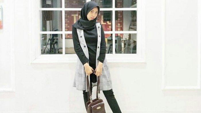 Awalnya Hanya Buat Kado untuk Sang Pacar, Gadis Ini Akhirnya Jadi Pengusaha Paper Bag