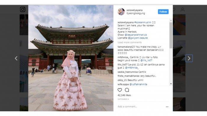 Meski Tak Mudah,Personel Girlband Korea Mantap Masuk Islam dan Berhijab Apapun yang Terjadi