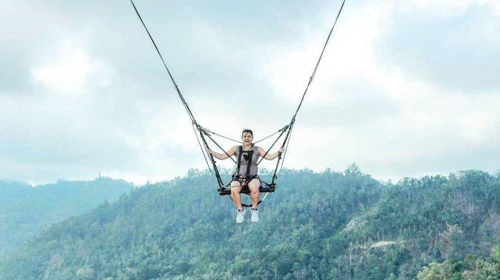6 Destinasi Wisata Jogja dengan Panorama Indah, Cocok Nikmati Liburan Akhir Tahun