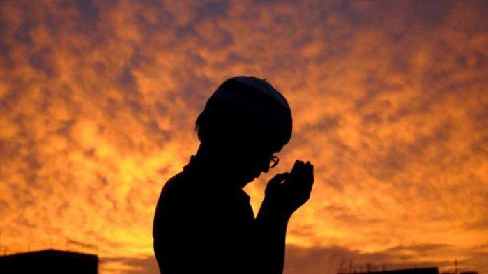 Ilustrasi : Bacaan doa untuk memohon ampunan kepada Allah S.W.T