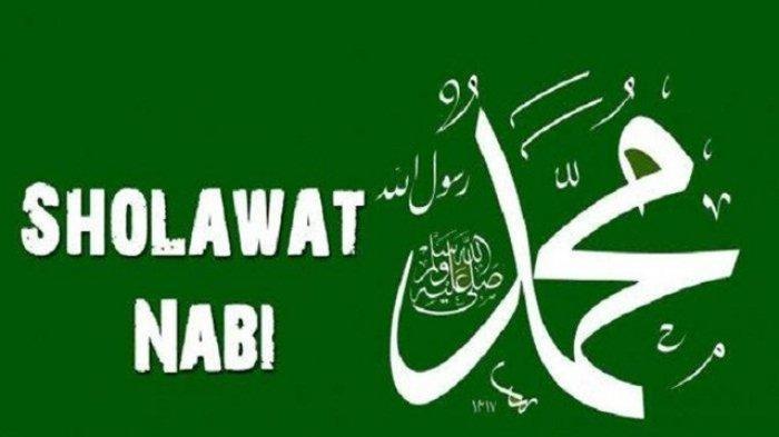 Ilustrasi Sholawat Nabi Muhammad SAW