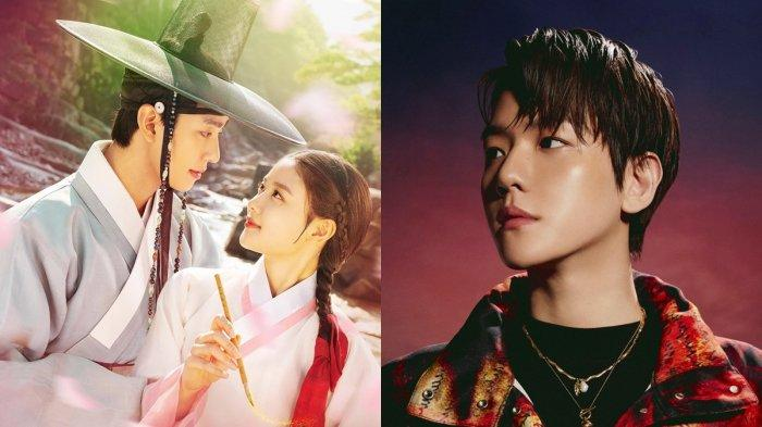 "Lirik dan Terjemahan Lagu ""Is It Me?"" Baekhyun EXO, OST Lovers of the Red Sky"
