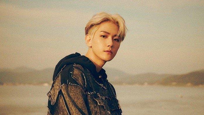 Lirik Lagu Baekhyun EXO 'Bambi', Lengkap dengan Terjemahan Lirik Bahasa Indonesia