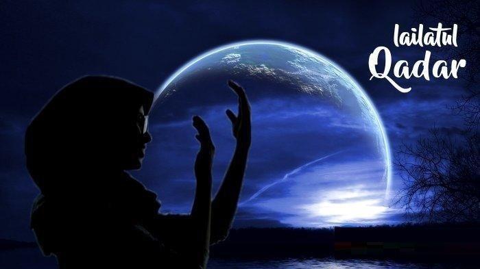 INILAH Tanda-tanda Hadirnya Malam Lailatul Qadar