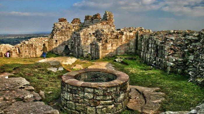Peneliti Temukan Kota Kuno Peninggalan Kekaisaran Khmer Yang Hilang Di Tengah Hutan Tribun Jogja