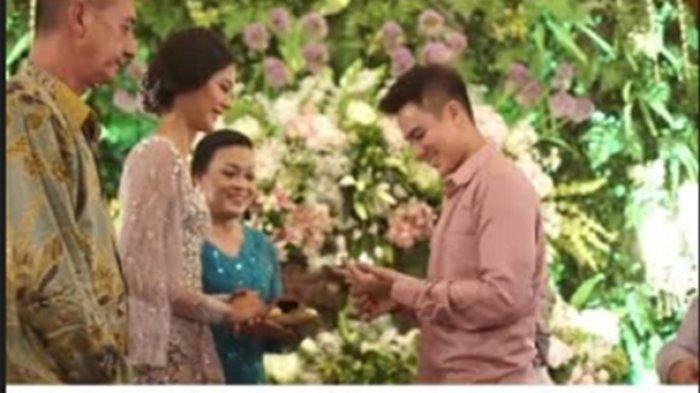 Jelang Pernikahan, Baim Wong dan Paula Verhoeven Kini Mulai Menjalani Tradisi 'Pingitan'