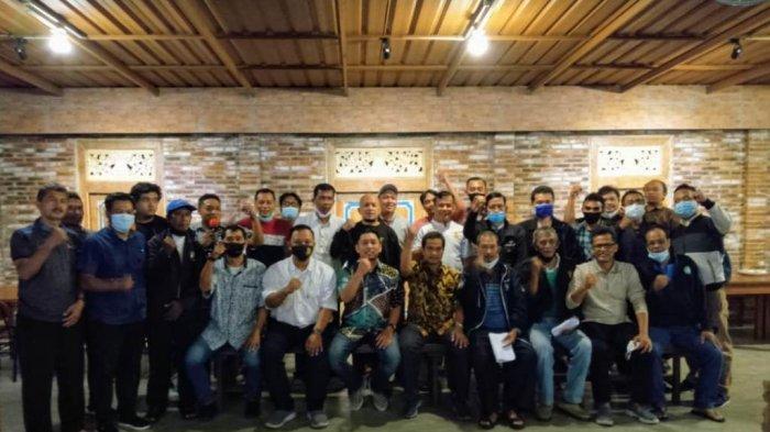 Bakal Calon Askot PSSI Yogyakarta, SDA-ADK akan Fokus Kelola Sepak Bola pada 3 Hal Ini