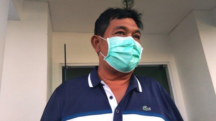 Selesai Jalani Tes Kesehatan, Bakal Calon Bupati Klaten One Krisnata Mengaku Bersyukur dan Lega