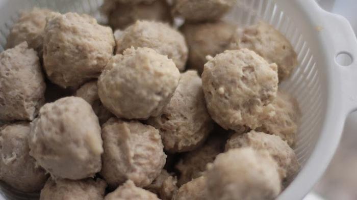 Resep Membuat Bakso Daging Sapi, Cocok Disantap Saat Hari Raya Idul Adha