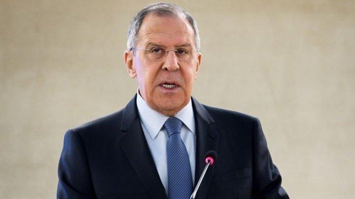 Balas Pengusiran Pejabatnya dari Washington, Rusia Usir 10 Diplomat  AS dari Moskwa