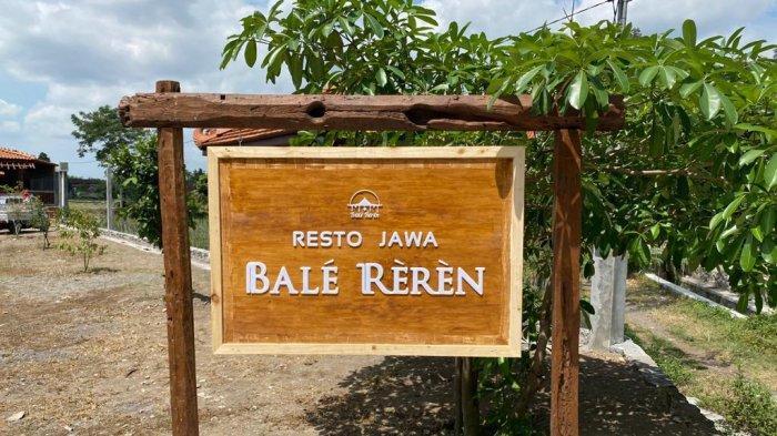 Bale Reren