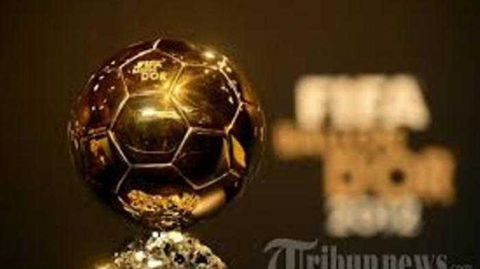 Ballon d'Or 2021: Pemain-pemain Chelsea & Man City Meroket Dekati Mbappe untuk Gantikan Messi