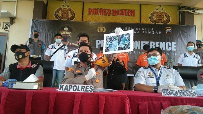 Balon Udara Meledak di Klaten, Begini Tanggapan Kemenhub Terkait Bahayanya bagi Penerbangan
