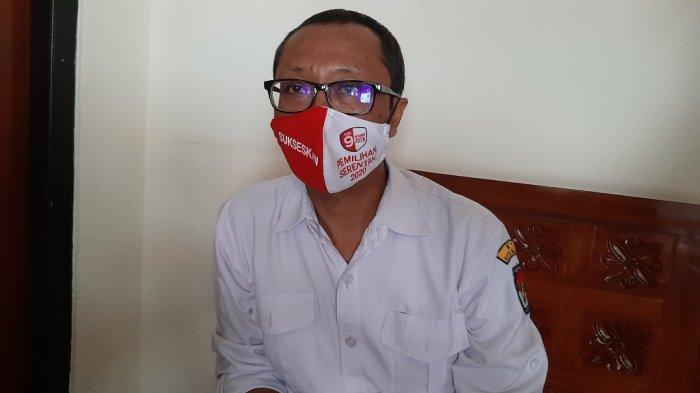 Anggota KPPS di Kota Magelang Diberi Susu untuk Perkuat Imun Tubuh