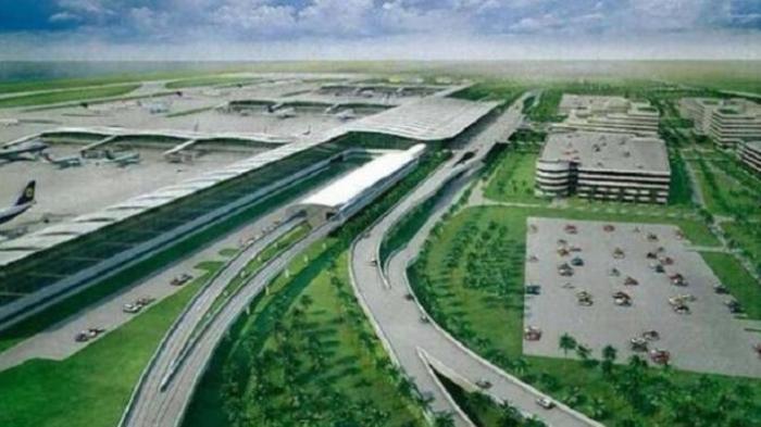 Pemkab Kulonprogo Tentukan 4 Jalur Utama ke Bandara Baru