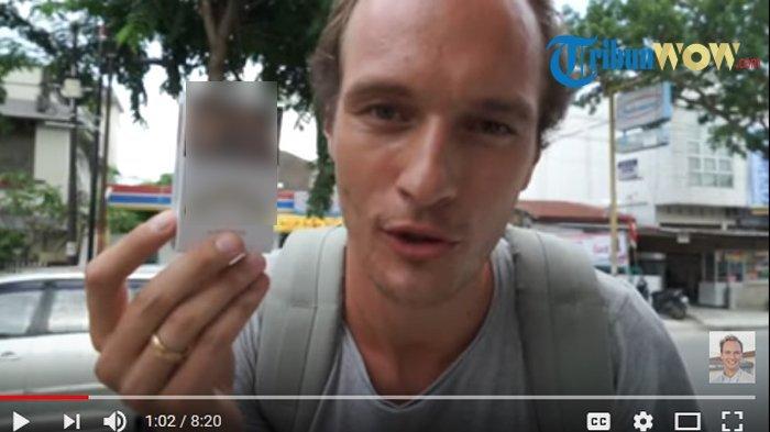 Rokok Hingga Tilang Polisi Jauh Lebih Murah di Indonesia, Bule Ini Bandingkanya dengan Norwegia