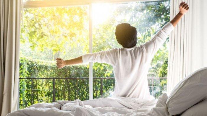 5 Kebiasaan Pagi Hari yang Bikin Tubuh Gemuk tapi Jarang Disadari