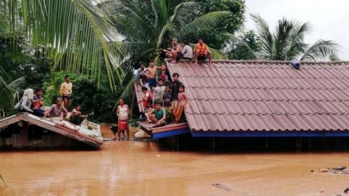 Inilah Penjelasan Arti Mimpi Banjir Bandang Hingga Menghancurkan Rumah
