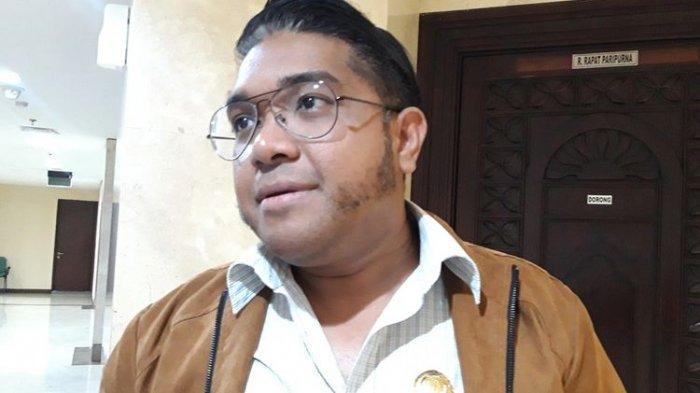 Banjir Jakarta Berujung Rencana Hak Interpelasi PSI ke Anies Baswedan, Ini Respon Wakil Ketua DPRD