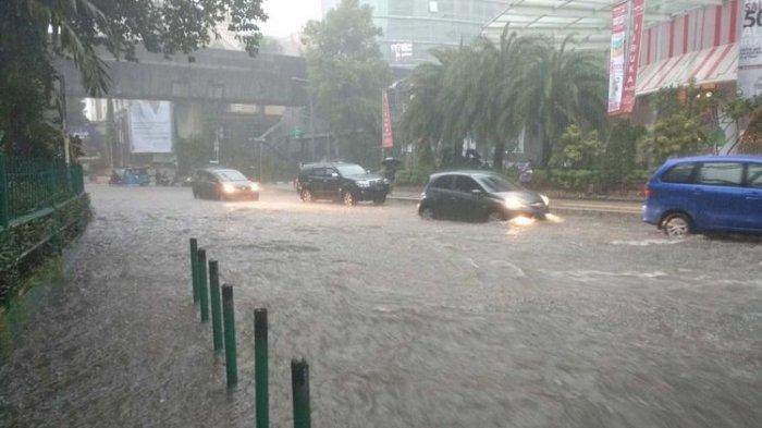 Rekomendasi 3 Aplikasi Peta Banjir yang Tersedia di Google Play Store