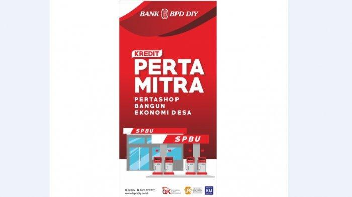 Bank BPD DIY Bersinergi dengan Pertamina Telurkan Skema Kredit Perta-Mitra
