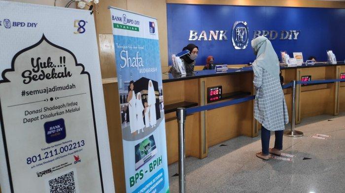Bank BPD DIY Bertransformasi untuk Jawab Semua Kebutuhan Masyarakat di HUT ke-59