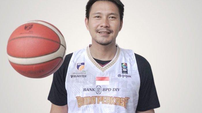 Bank BPD DIY Bima Perkasa Resmi Dapatkan Mantan Bintang CLS Knights