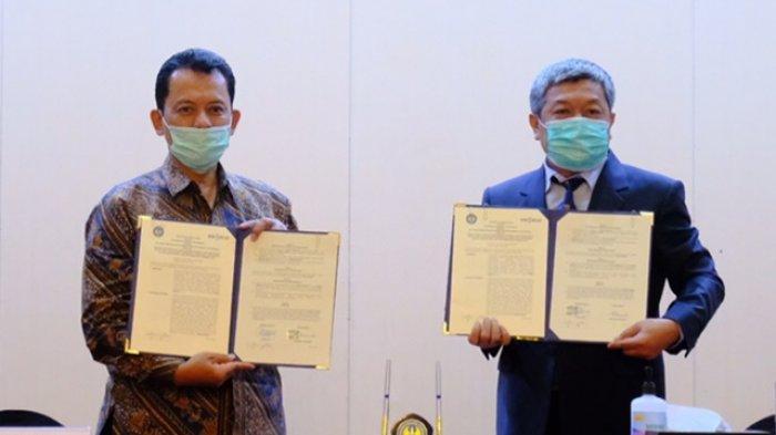 Bank BPD DIY dan Universitas Negeri Yogyakarta Sepakat dan Berkomitmen Memperkuat Kerjasama