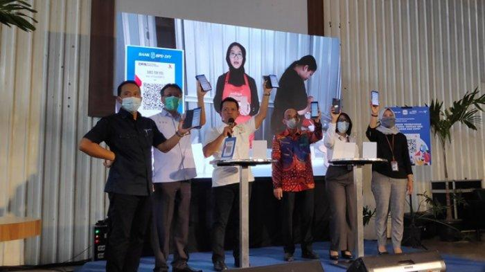 Aplikasi QUAT Bank BPD DIY Sejalan dengan Upaya Pemda DIY dalam Mengembangkan Jogja Smart City