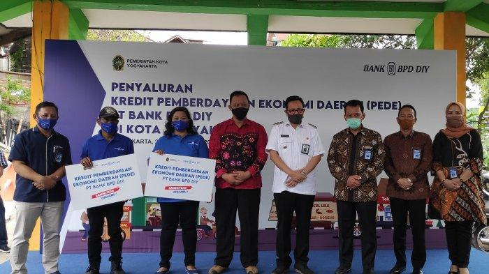 Bank BPD DIY Targetkan 5000 Debitur Manfaatkan Kredit Pemberdayaan Ekonomi Daerah