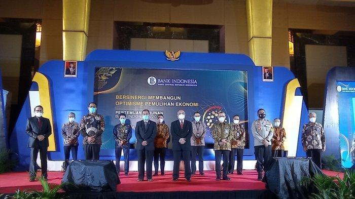 Bank Indonesia Optimis Pertumbuhan Ekonomi DI Yogyakarta 2021 Lebih Baik dari 2020