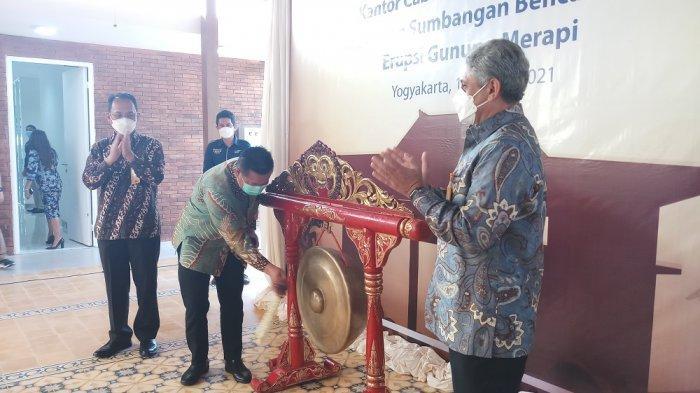 Bank Mantap Yogyakarta Resmikan Kantor Baru untuk Tingkatkan Layanan kepada Nasabah