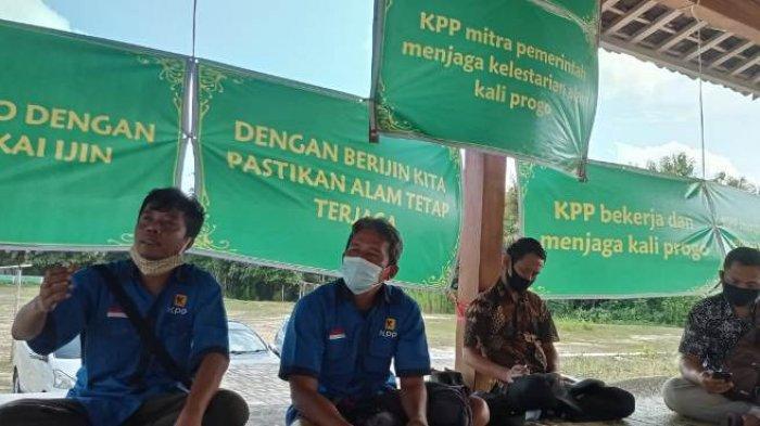 Banyak Aktifitas Penambangan Ilegal di Kali Progo, KPP Minta Pemerintah Lakukan Penertiban