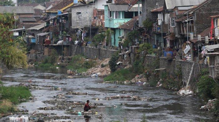 Picu Bencana Tanah Longsor, BPBD Kota Yogyakarta Minta Warga Tidak Tambang Pasir di Sungai
