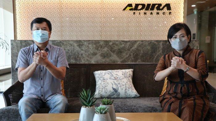 Banyak Untung saat Ramadan di Adira FinanceSahabat Flash Deal