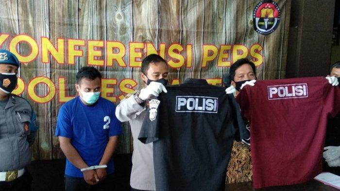 Ngaku Polisi, Warga Sewon Bantul 'Ghosting' Empat Perempuan dan Gasak Uang Rp 14 Juta