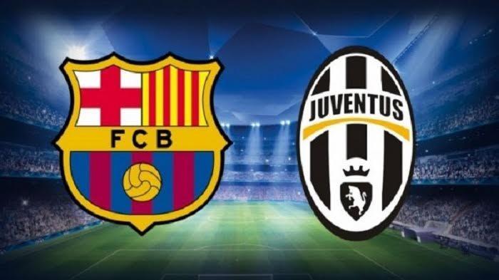 Jadwal Liga Champions - Mau Salip Barcelona, Juventus Wajib Menang Minimal 3 Gol di Kandang Barca