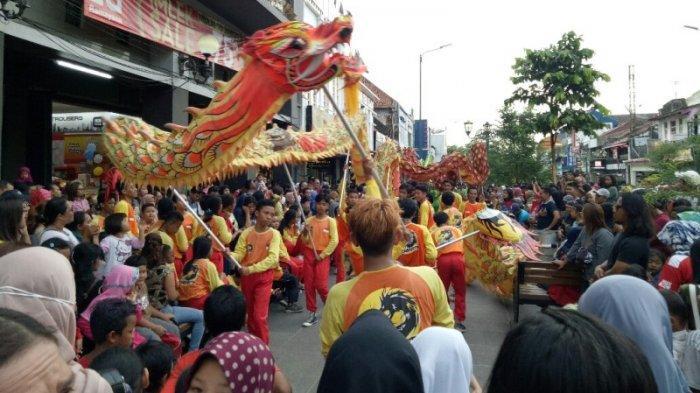 Kemenparekraf Dukung Gelaran PBTY, Semarakkan Pariwisata Indonesia