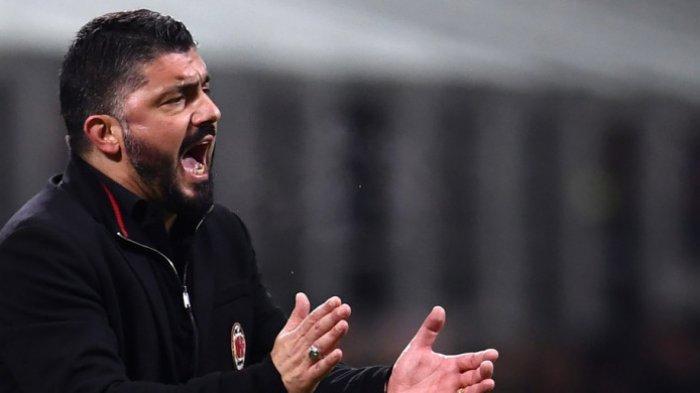 LIGA ITALIA: Gattuso Hengkang dari Fiorentina, Rudi Garcia Hingga Ranieri Jadi Kandidat Pengganti