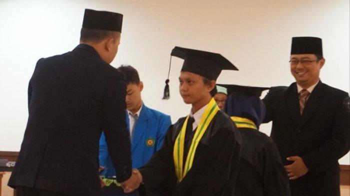 Baru Saja Lulus, 30 Persen Lulusan SMK Muhammadiyah 3 Yogyakarta Langsung Terserap Dunia Kerja