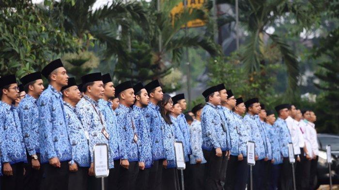 Gaji Pokok PNS Berbagai Golongan dan Tunjangan Kinerja Kadinas DKI Jakarta 2021