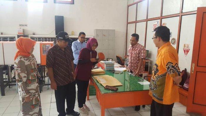 Bawaslu Minta Kantor Pos Tunda Pengiriman Tabloid Indonesia Barokah di Magelang