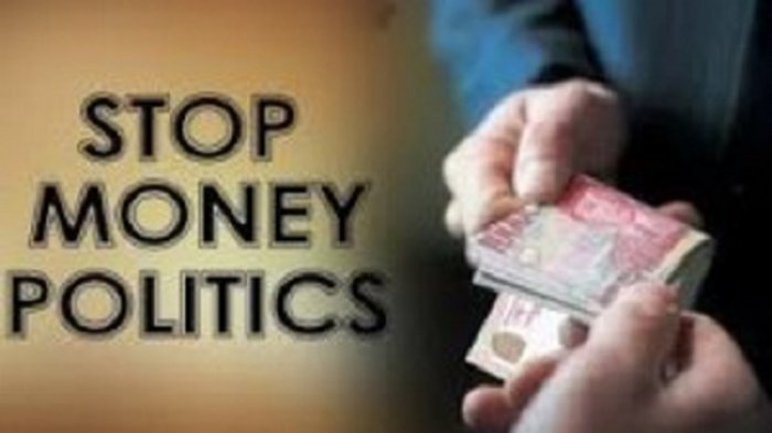 Bawaslu Kota Yogyakarta Limpahkan Kasus Money Politic ke Kepolisian
