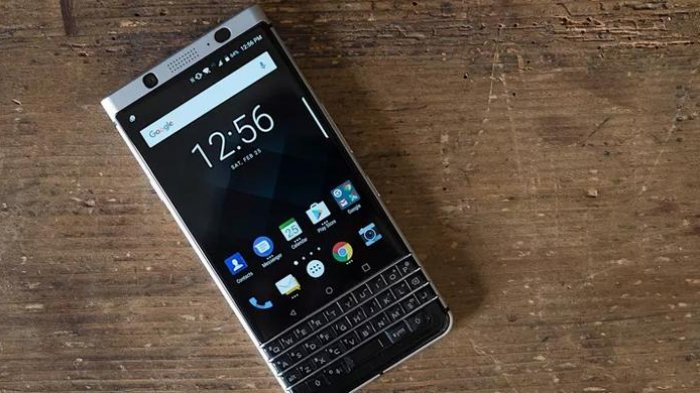 HP Baru: Berita Populer Spesifikasi Xiaomi Mi 11 Pro, OPPO F19, BlackBerry 5G