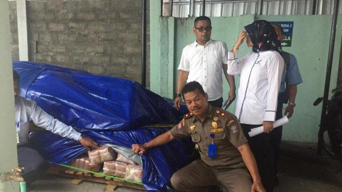 BBPOM Yogyakarta Sita 29 Ribu Kemasan Produk Sambal Tidak Layak Konsumsi