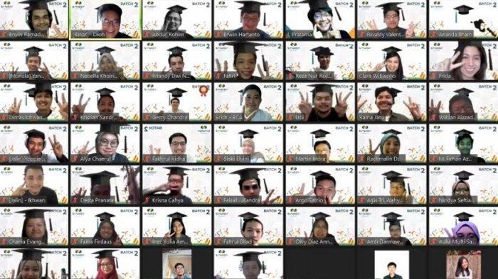 BCA SYNRGY Academy Batch 2 Lahirkan 48 Siswa Siap Berkarier di Dunia Digital