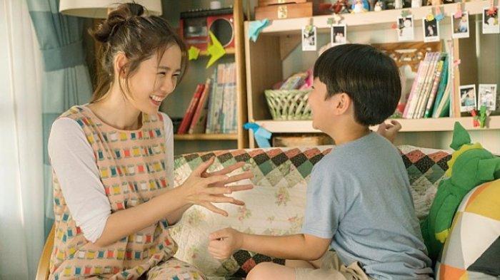 Film dan Drama Korea yang Menceritakan Kasih Sayang Ibu untuk Anaknya