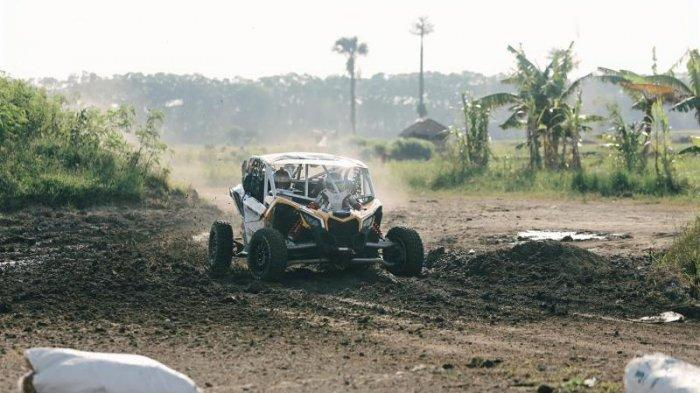 Beagle Jogja Rally Team Bawa Pulang Titel Juara ke Jogja