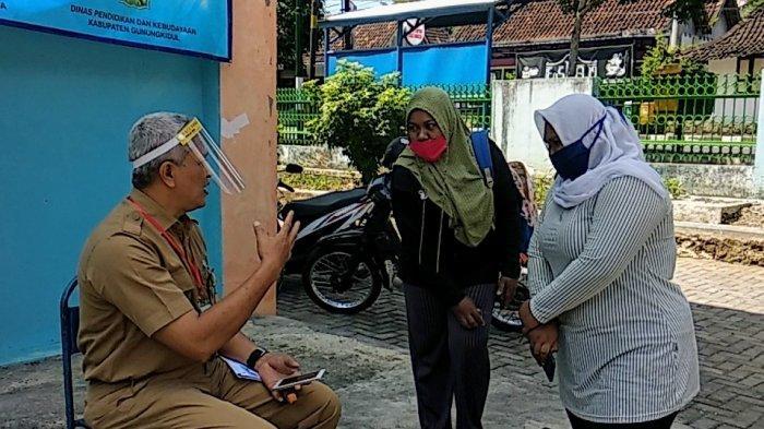 PPDB SMP di Gunungkidul, Terkendala Listrik hingga Bingung Panduan Pendaftaran