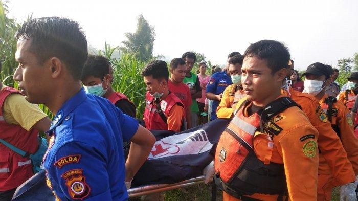 Begini Kronologi Penemuan Jasad Remaja Hanyut di Sungai Progo